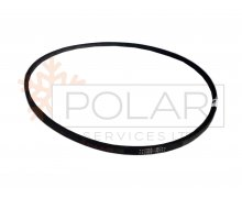 WASHING MACHINE  VEE BELT PIX-A49  K23 Malta,     							W/M- Belts Malta, Polar Services LTD Malta Malta